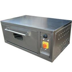 Indian Bakery Equipment