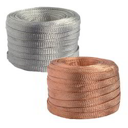 Flexible Aluminium or Copper Wire Cables
