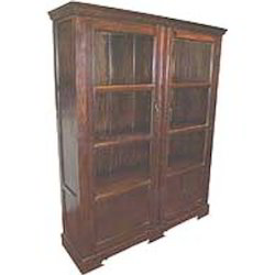 Wooden Bookshelf M-0880