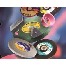 IGC Made Grinding Wheels