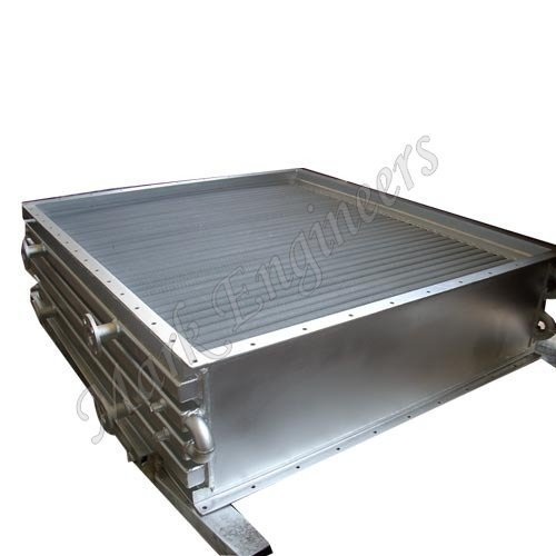 Food Processing Heat Exchanger