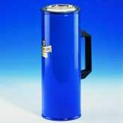 Dewar Flasks Liquid Nitrogen Open Dewars Manufacturer