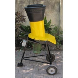garden shredder. Agriculture / Garden Waste Shredder Machines, K04
