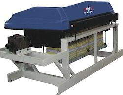 High Speed Electronic Jacquard Machine