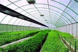 HDPE Greenhouse Roof Cover