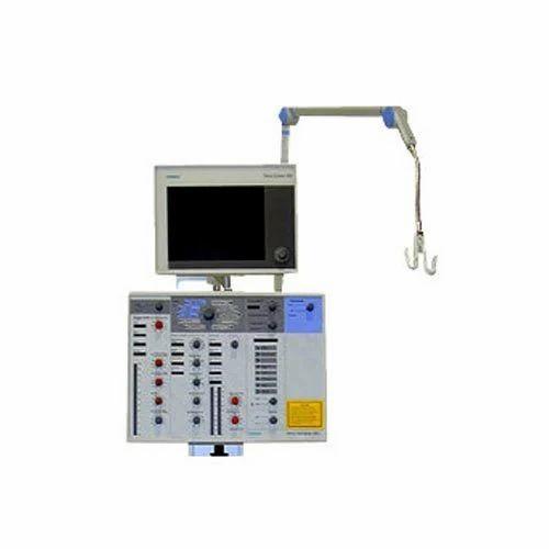 Medical Ventilator Siemens 300 Manufacturer From New Delhi