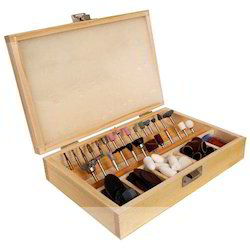 Precision Tool Wooden Box