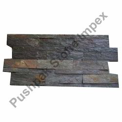 Rustic Brown Stone