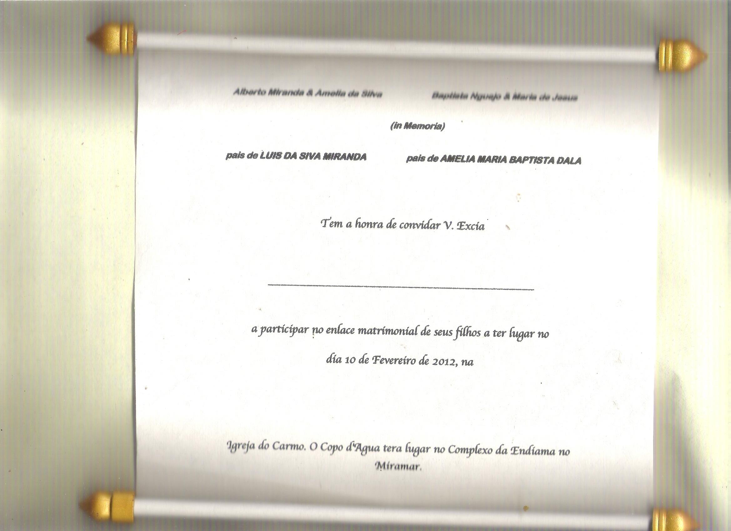 Invitation Cardboard Handmade Paper Scroll Invitations With Custom Prints 2 6 8 Rs 67 Piece Id 2918137655