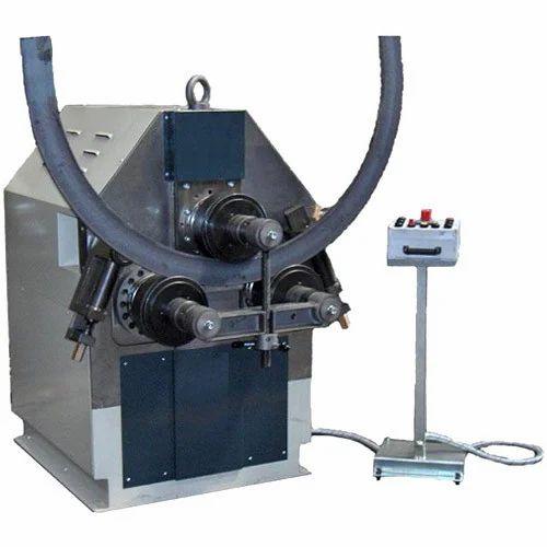 K A Associates Section Bending Machine Rs 125000 Unit K