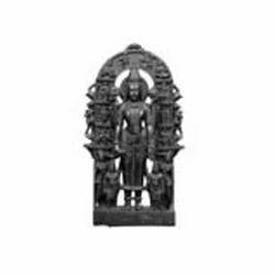 Lord Laxmi Narayan Marble Statue