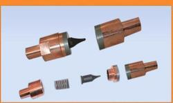 Projection Welding Electrodes