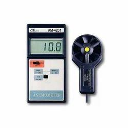 Anemometer Lutron AM 4201
