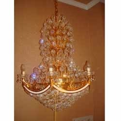 Florence Chandeliers Zhoomer Light