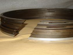 Marine Engine Piston Rings