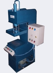 Small C Frame Hydraulic Press