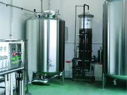 Envision Pharmaceutical Process Equipment