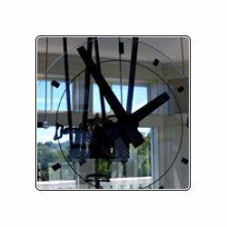 Large Indoor Clocks