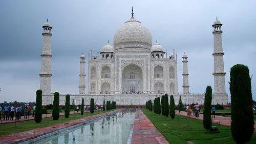 Uttar Pradesh Tourism Services Itinerary Job Work