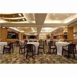 Banquet Hall Interior Designing Kohinoor