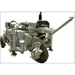 Hydraulic Wagon Drill