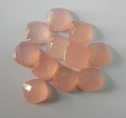 Rose Cut Gemstone
