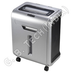 Paper Shredder GBT 808DC