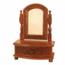 Teak Wooden Furniture Wooden Almirah Manufacturer From Bengaluru