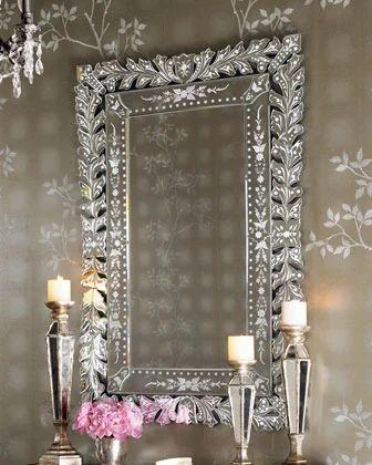 Venetian Wall Designer Mirror For Home Decor By Venetian Image