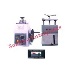Metallurgical Mounting Machine