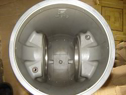 Man 30/45 Piston for Marine Engine