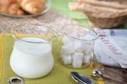 VERTIS Plain & Transparent Milk , Size: 200 mL
