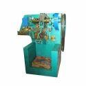 Mild Steel Automatic Fan Hook Making Machine
