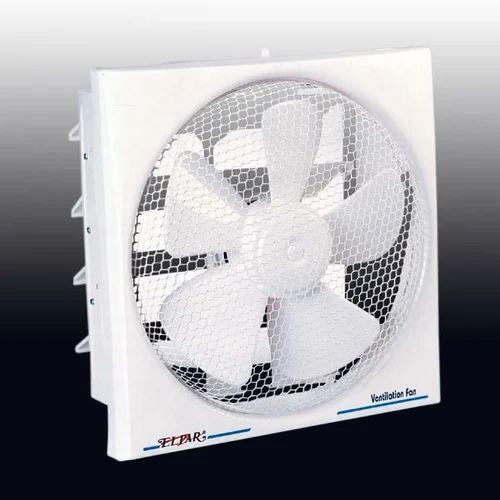 Heavy Duty & Domestic Exhaust Fans - Stylish Ventilation Fans
