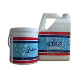Star White Primers, Packaging Size: 20 Litre