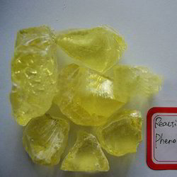ALKYL PHENOLIC RESINS