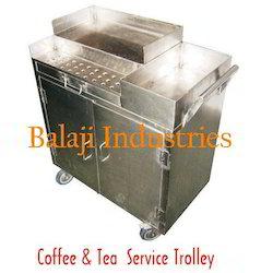 Serving Trolleys In Mumbai Maharashtra Suppliers
