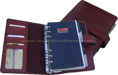 business planners organizers adroit leathers manufacturer in