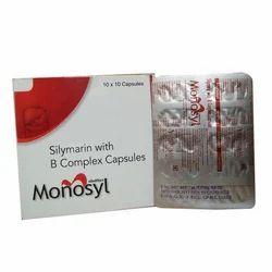 Silymarin 140 mg Capsule