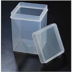 Transparent Tissue Culture Container