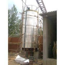 SS Chemical Tanks