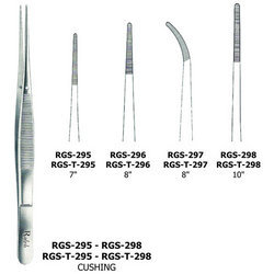 Cushing RGS Surgical Instruments