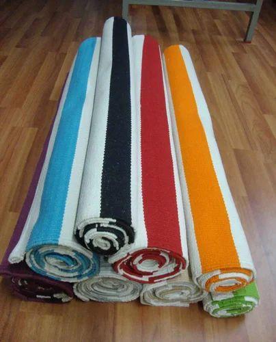 Mysore Yoga Rug