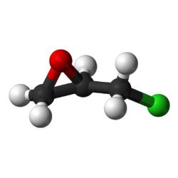 Epicloro Hydrine