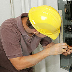 Electrician Outsourcing Services