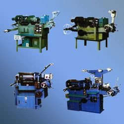 Garment Label Printing Machines
