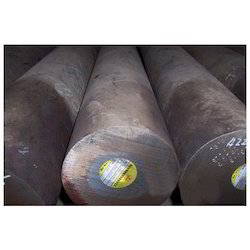 Bearing Steel Round Bar (52100 Grade)
