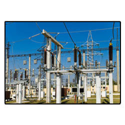 Electrical Equipments Maintenance