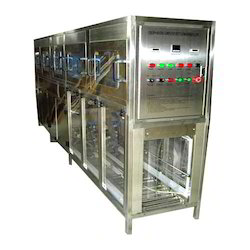 Auto Jar Filling Systems 100- 600 Jars/hr