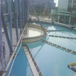 High Rate Water Clarifier